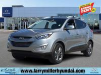 Boasts 28 Highway MPG and 21 City MPG! Carfax One-Owner