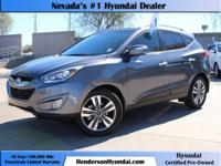 Number one Certified Pre-Owned Hyundai dealer in the