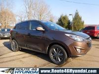 Just in time for another Joisey Winter....2015 Hyundai
