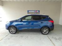 New Arrival! *CarFax One Owner!* This 2015 Hyundai
