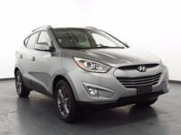 New Price! 2015 Hyundai Tucson AUX/USB PORT, NEW