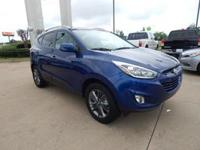 Exterior Color: laguna blue mica, Body: SUV, Fuel: