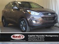 Scores 28 Highway MPG and 21 City MPG! This Hyundai