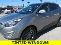 Recent Arrival! 2015 Hyundai Tucson 28/21 Highway/City