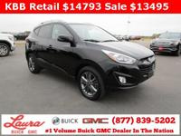 1-Owner New Vehicle Trade! SE 2.4 FWD. Backup Camera,
