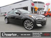 This 2015 Hyundai Veloster will sell fast -Backup