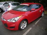 You can find this 2015 Hyundai Veloster RE:FLEX and