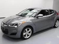 This awesome 2015 Hyundai Veloster comes loaded with