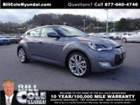 Take command of the road with this 2015 Hyundai