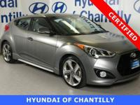 HYUNDAI CERTIFIED, LOADED, TECH PKG., CLEAN CARFAX...NO
