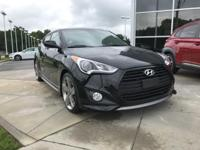 *HYUNDAI CERTIFIED*, *INCLUDES WARRANTY*, Veloster
