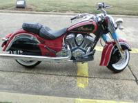Its a sculpted effective cruiser developed with the
