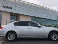 CARFAX One-Owner. Clean CARFAX.2015 INFINITI Q40 27/19