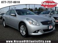 Check out this 2015 INFINITI Q40 4DR SDN AWD. Its