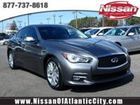 Look at this 2015 INFINITI Q50 4DR SDN RWD. Its