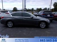 Great MPG: 27 MPG Hwy.. CARFAX 1 owner and buyback