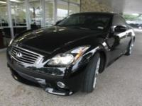 This outstanding example of a 2015 INFINITI Q60