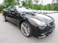 Excellent condition, Infiniti Factory Certified , 72