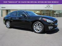 ***CERTIFIED PRE-OWNED!!*** LOW MILES!!*** 2015
