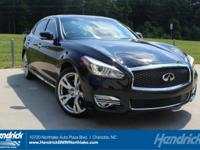 Excellent Condition, CARFAX 1-Owner, ONLY 35,035 Miles!