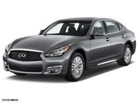 Options:  2015 Infiniti Q70l 3.7 And Experience A