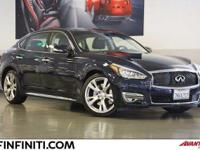 Options:  2015 Infiniti Q70l 5.6 4D Sedan|Infiniti Hard