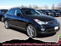 You can find this 2015 INFINITI QX50 Journey and many