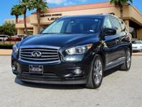 FUEL EFFICIENT 27 MPG Hwy/21 MPG City! CARFAX 1-Owner,