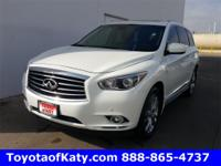 Options:  2015 Infiniti Qx60 Hybrid Base|White|Power