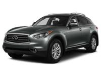 Infiniti of Stuart is pleased to offer this Beautiful