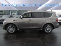 Options:  2015 Infiniti Qx80 Base|Awd 4Dr Suv|Carfax