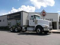 2015 International 5900i SBA 6x4 2015 International
