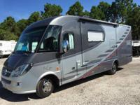 : 2015 Itasca Reyo by Winnebago, model 25P on Mercedes