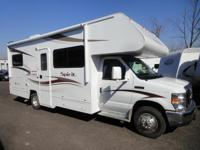 2015 Itasca Spirit 25 Class C Motorhome for Rent Fretz