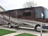 2015 Itasca Suncruiser IFJ35P by Winnebago for sale