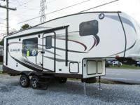 2015 Jayco 235RBS Broaden your horizons From