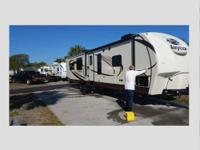 : Jayco Eagle 338RETS like new. This RV trailer is