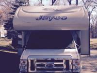 2015 Jayco Greyhawk 31FS. Fully loaded Greyhawk Class-C