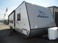 2015 Jayco Jay Feather 26BHSW Jay Feather 26BHSW 2015