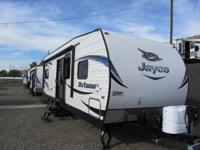 2015 Jayco Octane Super Lite 273 New 27 Toy Hauler