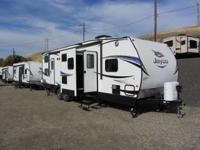 2015 Jayco Octane T32C. New 32 Toy Hauler Travel