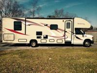 2015 Jayco Redhawk xk Practically new w/ only 2,900