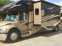 2015 Jayco Seneca , Awning, Patio Elec W/Led Lights
