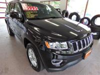 LAREDO 4X4 - CERTIFIED,PRICE JUST REDUCED BY $2000 FOR