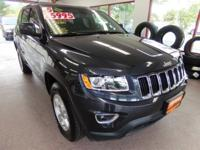 LAREDO 4X4 - CERTIFIED,PRICE JUST REDUCED BY $2000 FRO