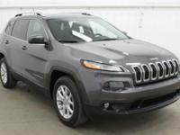 New Price! Cherokee Latitude, 4WD, Alloy wheels, Cold