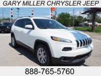 EPA 28 MPG Hwy/21 MPG City! Excellent Condition, Jeep