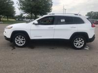 2015 Jeep Cherokee 4WD 9-Speed 948TE Automatic 3.2L V6