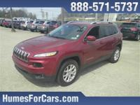 Checkout this Humes 2015 Bright White Clearcoat Jeep