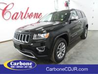 New Price! 2015 Jeep Grand Cherokee 4WD Limited New